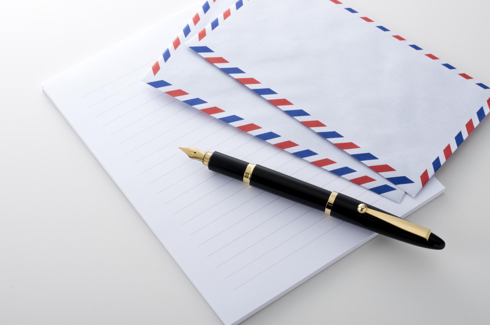 債務整理 郵便
