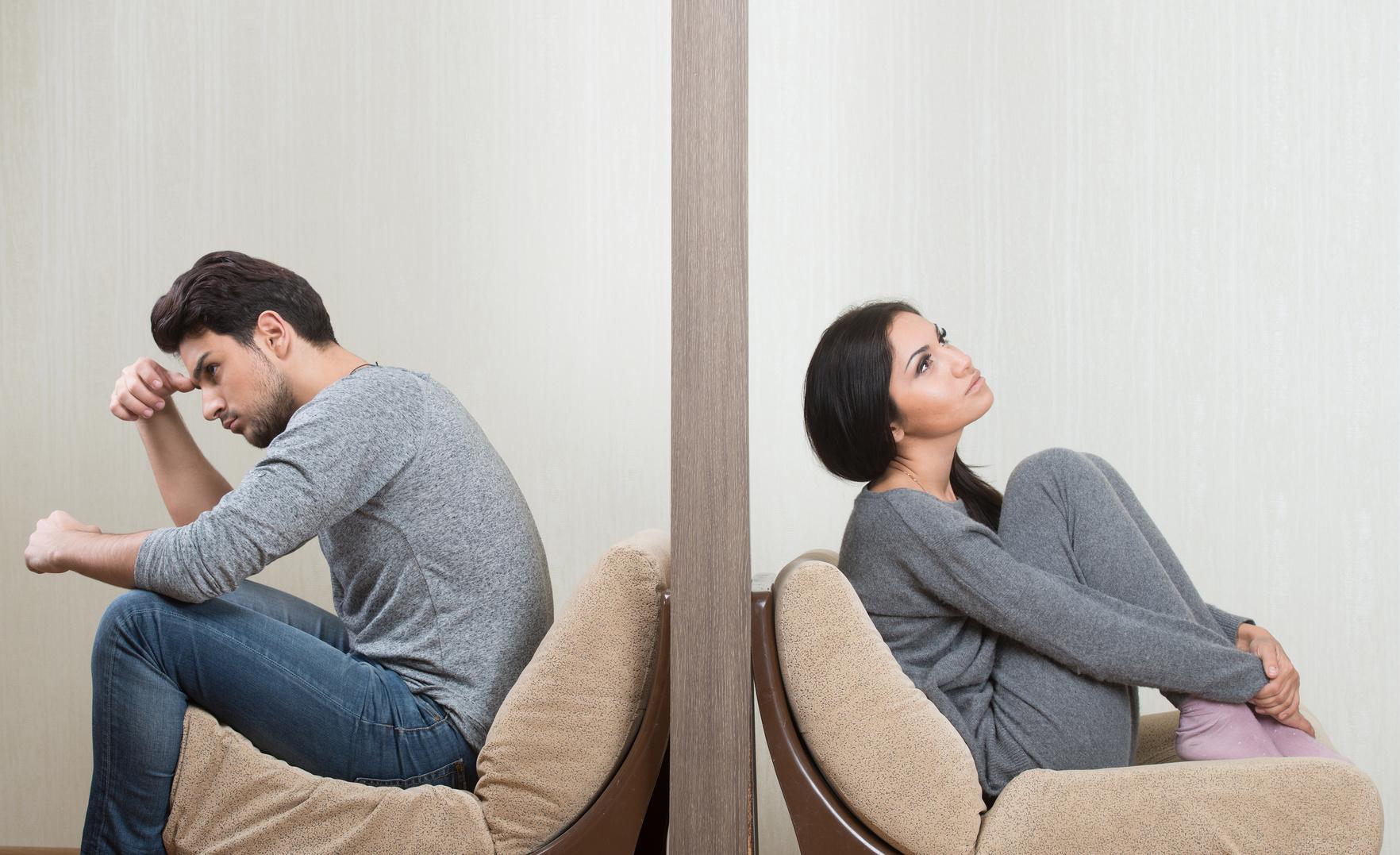 自己破産 偽装離婚
